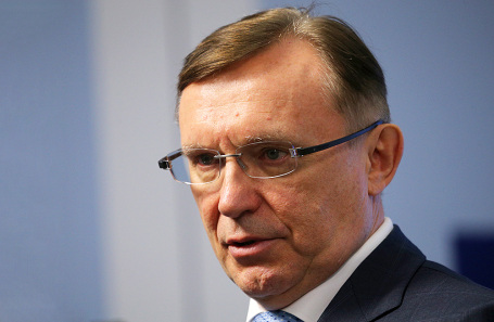 Генеральный директор ПАО «Камаз» Сергей Когогин