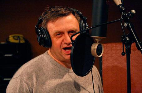 Владимир Дуда.