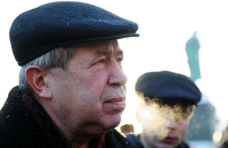 Виктор Анпилов.