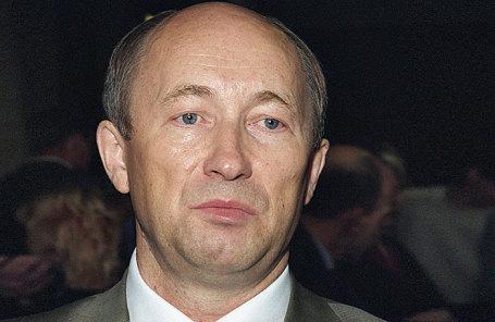 Михаил Коданев.