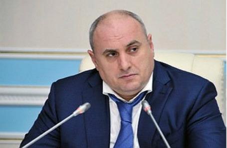 Муса Мусаев.