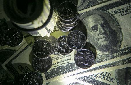 Эксперты предупредили обослаблении рубля из-за новых антироссийских санкций