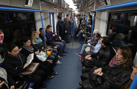 Огромная кольцевая линия метро «даст фору» МЦК— Собянин