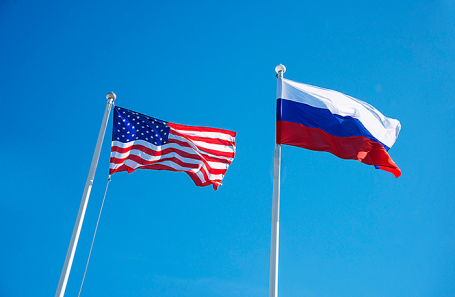 Песков назвал условия для дружбы В. Путина иТрампа