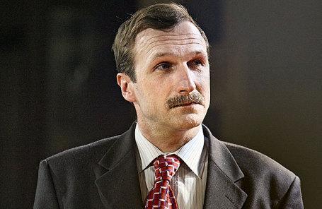 Суд постановил отпустить фигуранта «Болотного дела» Максима Панфилова насвободу