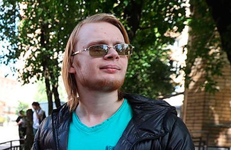 Дмитрий Богатов.