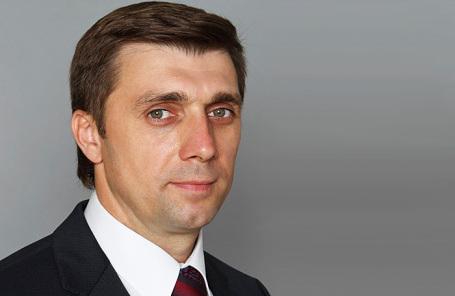 Сергей Москаленков.