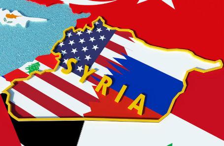ВВене под эгидой ООН проходит двухдневная встреча поСирии