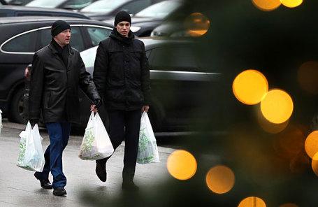 Отпластиковых пакетов в Российской Федерации будут отказываться поэтапно