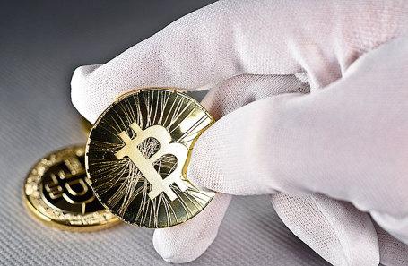 Инвесторы вкриптовалюты рискуют потерять все, предупредил Deutsche Bank