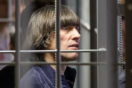 Андрей Кочуйков, известный под прозвищем Итальянец.