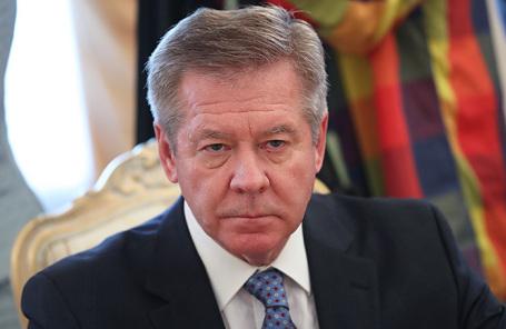 Геннадий Гатилов.
