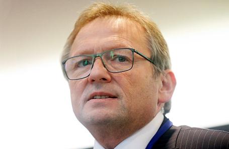 Председатель Партии роста Борис Титов
