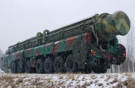 Российская Федерация иСША провели неменее 250 инспекций врамках ДСНВ-3
