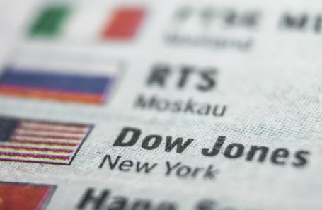 Американские индексы рушатся. Что происходит сфондовым рынком США