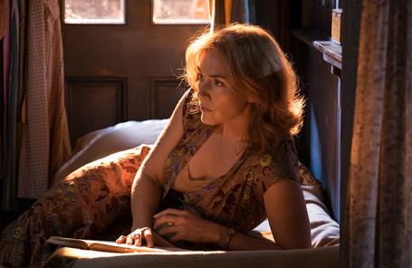 Кадр из фильма «Колесо чудес».