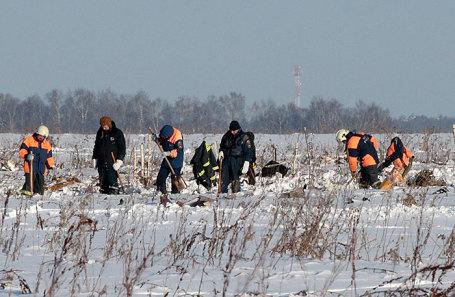 Росавиация нашла  уSukhoi Superjet проблемы, вызвавшие крушение Ан-148 вПодмосковье