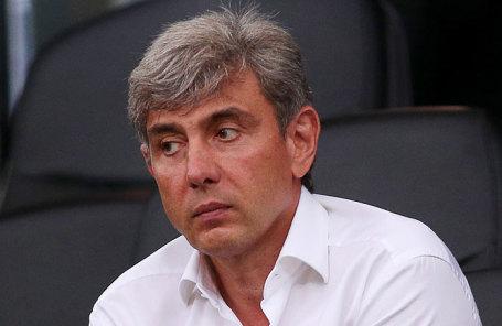 Бизнесмен Сергей Галицкий.