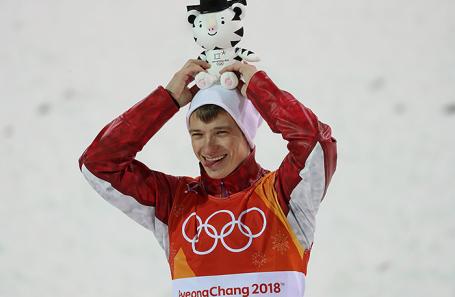 Илья Буров.