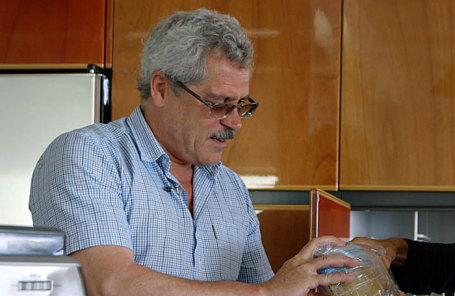 Экс-глава Московской антидопинговой лаборатории и информатор ВАДА Григорий Родченков.