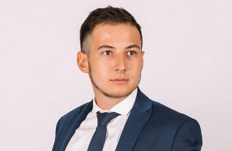 Вячеслав Зенин.