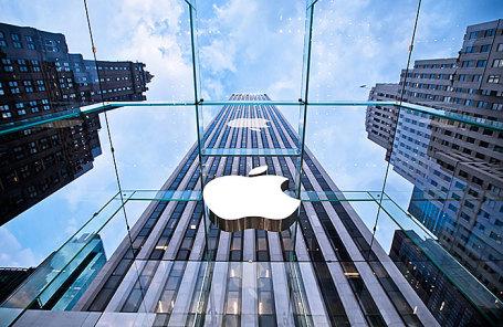 Apple выпустит огромный iPhone