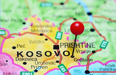 ВСербии назвали идею отказаться отКосово «историческим харакири»