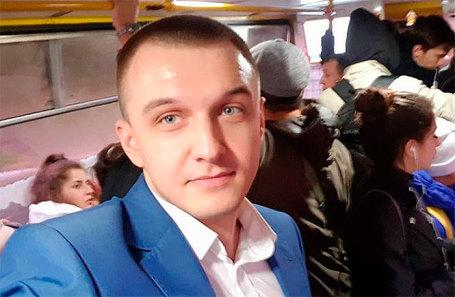 Томаш Мацейчук.