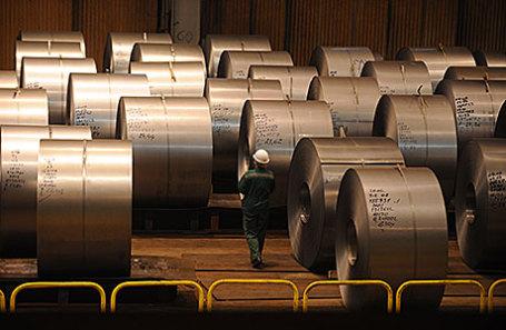 РуководствоРФ обеспокоено планами США ввести ввозные пошлины насталь иалюминий