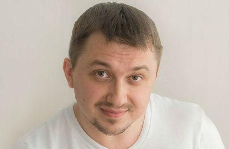 Игорь Носов.