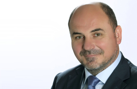 Игорь Жижкин, генеральный директор «Tele2 Москва»