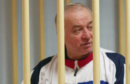 Британский МИД пригрозил РФ  — Отравление Скрипаля