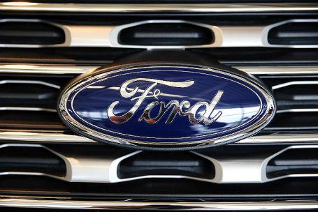 В Форд  прекратят сотрудничество содним изкрупнейших автодилеров России