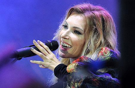 Песня IWon't Break, скоторой Юлия Самойлова выступит на«Евровидении»