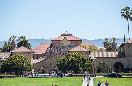 Стэнфордский университет.