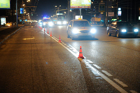 госты разметки правил дорожного движения