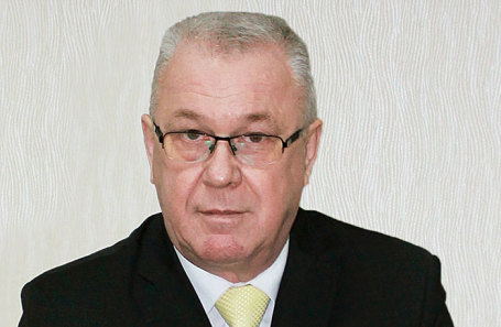 Петр Лазарев.