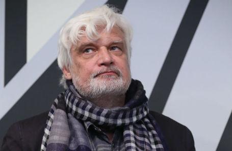 Актер, режиссер Дмитрий Брусникин.
