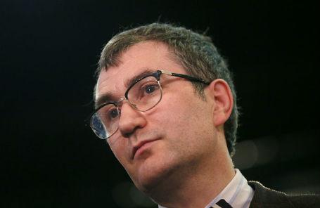 Григорий Заславский.