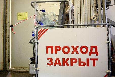 ВTelegram появился бот, который собирает жалобы назакрытые эвакуационные выходы