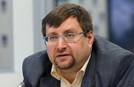 Александр Молохов.
