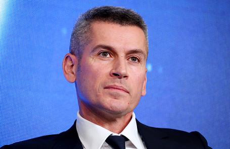 Зиявудин Магомедов.