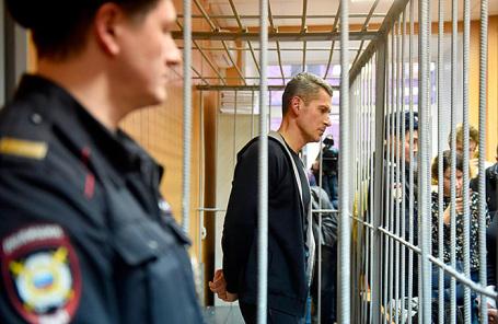 Совладелец группы «Сумма» Зиявудин Магомедов.