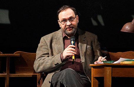 Михаил Угаров.