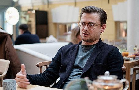 Борис Зарьков.