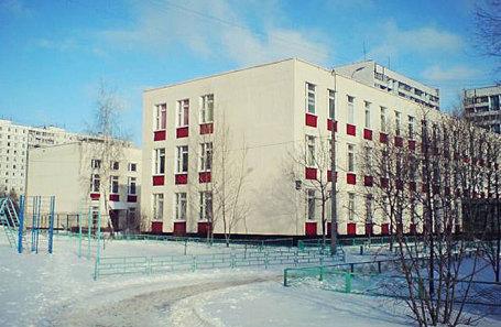 Школа 1302.