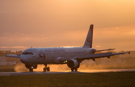 Российские туристы застряли в аэропорту Дубая на двое суток