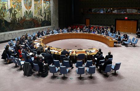 РФ неполучила ответа ОЗХО напредложение посетить Сирию