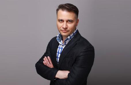 Сергей Марцынкьян, руководитель отдела продуктового маркетинга «Лаборатории Касперского»