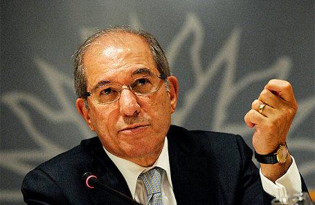 Ахмет Узюмджю.